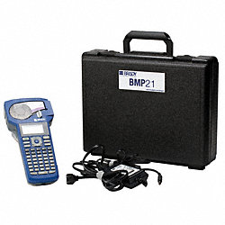 Portable Printer Kit w/Case & Adapter