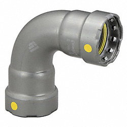 90 Elbow, 1-1/4 In, P x P