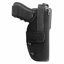Holster, RH, Various, Black