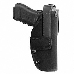 Holster, LH, Various, Black
