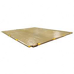 SpillPal, Heavy Duty, 24x52x4.5