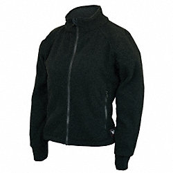 Womens FR Jacket, HRC2, Black, MT