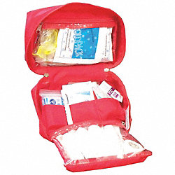 Trauma Kit, First Responder