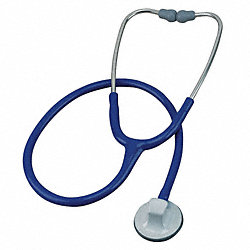 Stethoscope, Adult, Royal Blue