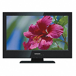22 In. 720p LCD/DVD HDTV