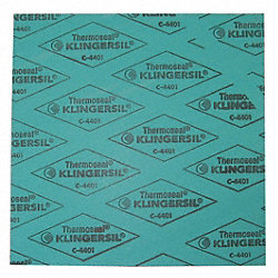 Gasket Sheet, Synthetic Fibers
