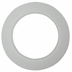 Ring Gasket, 1/2 In, Expanded PTFE