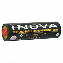 Lithium Ion Rechargeable Battery