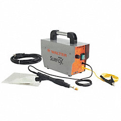 Weld Cleaning System, 2A, Out 10-30V AC/DC