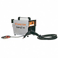 Weld Cleaning System, 4A, Out 12-30V AC