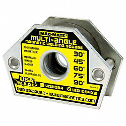 Magnetic Welding Square Multi-Angle HD