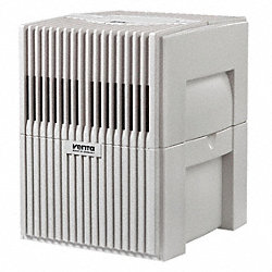 Humidifier/Air Purifier, 120V, White