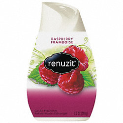 Air Freshener, Raspberry, 7.5 Oz., PK 12