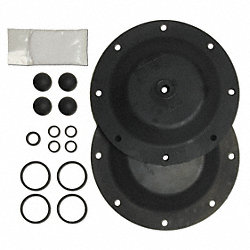 Repair Kit, Fluid, For ARO 1-1/2 In Pumps