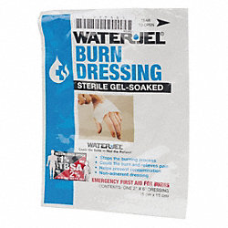 Burn Dressing, 2 x 6 in.