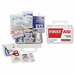 Kit, First Aid, Workplace, Small