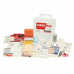 Kit, First Aid, Medium