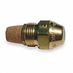 Nozzle, Hollow, GPH .65X, Spray Angle 80A