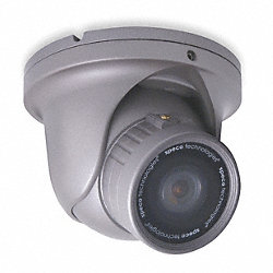 Bullet/Dome Hybrid Camera, Intensifier