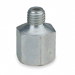 Fitting Adapter, Straight, PK 5