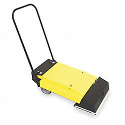 Escalator/Travelator Cleaner, Electric