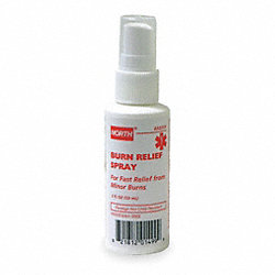 Burn Spray, 2 Oz