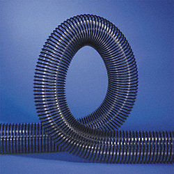 Ducting Hose, 4 In ID x 25 Ft
