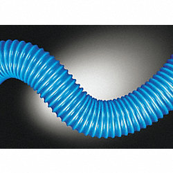 Ducting Hose, 4.13 In ID x 15 Ft