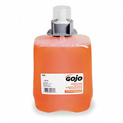 Antibacterial Soap Refill, Orange, PK 2