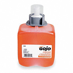 Antibacterial Soap, Orange, PK 3