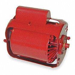 Power Pack, 1/4 HP, 1725 rpm, 115V