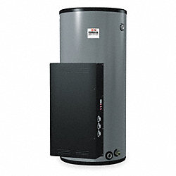 Water Heater, Electric, 120 Gal, 208V, 36KW