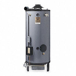 Water Heater, Gas, 76 Gal, 180, 000 BTU