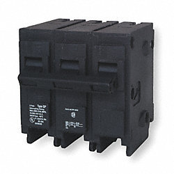 Circuit Breaker, 3Pole, 30A, QP, 240V, 10kA