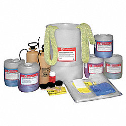 Decontamination Spill Kit