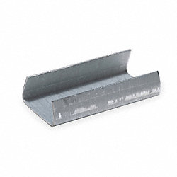 Strapping Seal, 5/8 In., Open, PK200