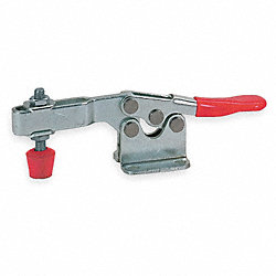Toggle Clamp, Horiz, 0.67 In, 2.66 In