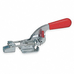 Latch Clamp, Horiz, 360 Lbs, 1.19 In