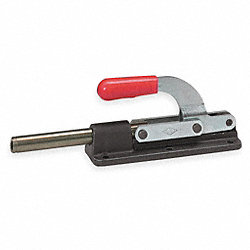 Toggle Clamp, Straight Line, 2500 Lbs, 3.04