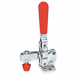 Toggle Clamp, Vert Hold, 100 Lb, H 3.08