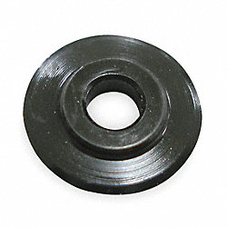 Tube Cutter Wheel, 1/4-2 1/2 In, PK2