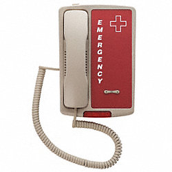 Emergency Phone, Ash