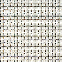 Wire Cloth, 304, 12 Mesh, 0.0320 dia., 12x24