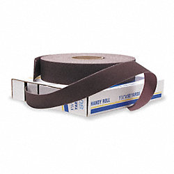 Abrasive Roll, J Weight, 80G