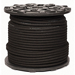 Air Hose, Push-On, 1/2 In IDx500 Ft, Black