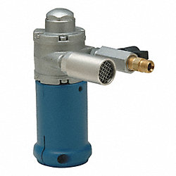 Drum Pump Motor, Air, 1/2 HP