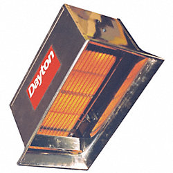 Commercial Infrared Heater, LP, 30, 000