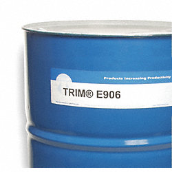 Emulsion Coolant, E906, 54 Gal