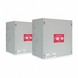 Voltage Stabilizer, Max Amps 252, 100 HP