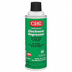 Cleaner Degreaser, Size 16 oz., 15 oz.